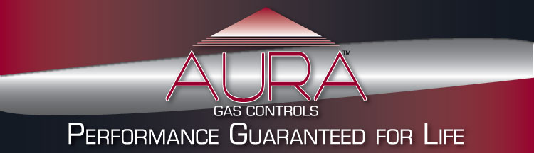 AURA Gas Controls - Aerospace Chemical Electronics Photovoltaic Energy Petrochemical Pharmaceutical